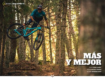 Nº86 de MTBpro. Apertura.