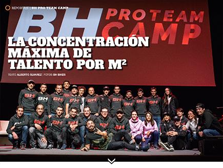 Nº87 de MTBpro. Apertura.